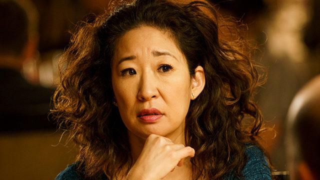 Sandra Oh: Killing Eve, image,