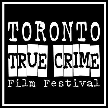 Whodunit in Toronto, image, logo,