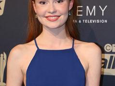 Jeni Ross, actress, Canadian,