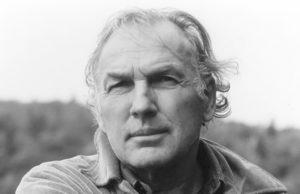 Pierre Perrault, director,