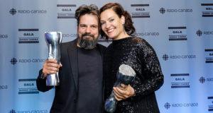 2018 Prix Iris Winners