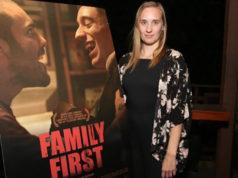 Sophie Dupuis, director