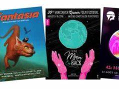 August Film Festivals, image,
