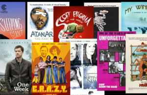 Canadian Films for Canada Day, image,