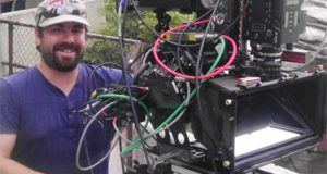 Dylan Pearce, film, director,