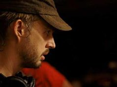 Gavin Michael Booth, director,