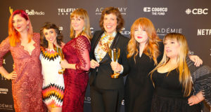 CBC Renews Baroness Von Sketch