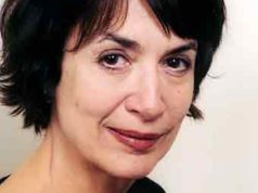 Michèle Cournoyer, director, animator,