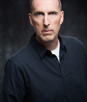Scott McQuillin, actor,