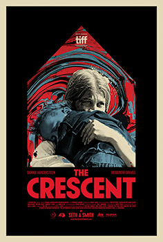 The Crescent, poster, movie,