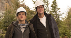 The Hummingbird Project, movie, image,