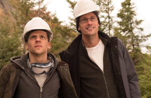 Canadian Film of the Day: September 8
