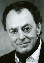 Peter Donat, actor,