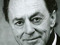 Peter Donat, actor,