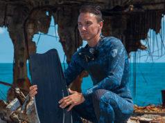 Sharkwater Extinction, image,