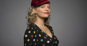 Anastasia Phillips, actress,