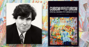 R. Bruce Elder Explores Cubism and Futurism