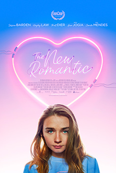 The New Romantic, movie, poster,