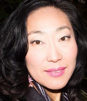 Gloria Kim, image,