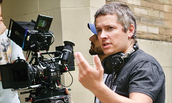 Karl R. Hearne, director,