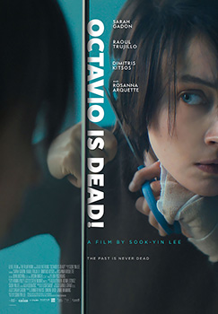 Octavio is Dead!, movie, poster,