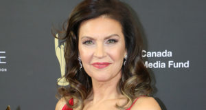 A Look Back - Wendy Crewson, image,