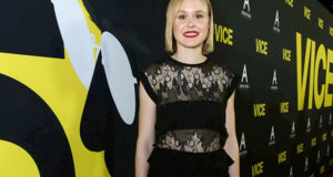 Alison Pill, actress,