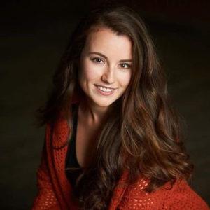 Rachel VanDuzer, actress,