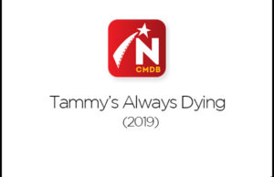 Tammy's Always Dying, image,