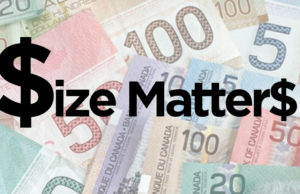 Performer Wage Gaps in Ontario, mage,
