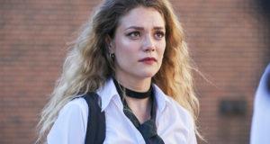 Amalia Williamson, actress,