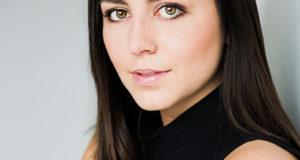 Claudel Laberge, actress,