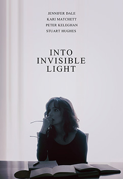 Into Invisible Light, movie, poster,