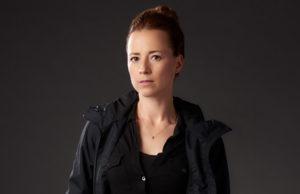 Cardinal - Season Three, Kaine Vanessa, photo,