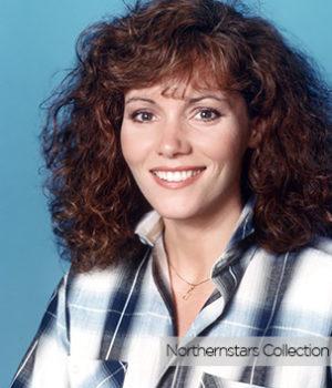 Kerrie Keane, actress,