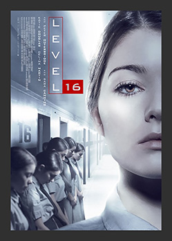 Level 16, movie, poster,