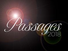 Passages, 2018, image