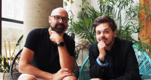 Ricardo Trogi & Jean-Carl Boucher, image,