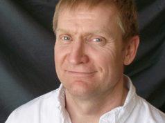 Leif Kaldor, director,