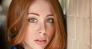 Melanie Leishman, actress,
