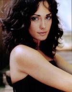 Natalie Brown, actress,