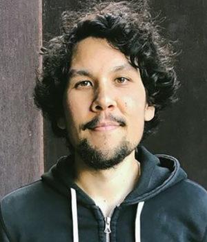 Trevor Jimenez, director,