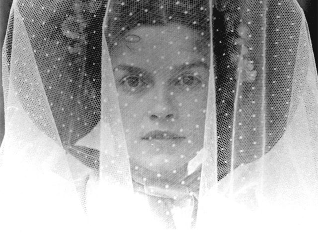 Kamouraska, film, image, Bujold,