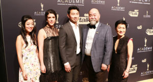 The Stars Come Out for the 2019 CSAs