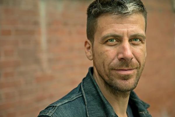 Shane Belcourt, director,