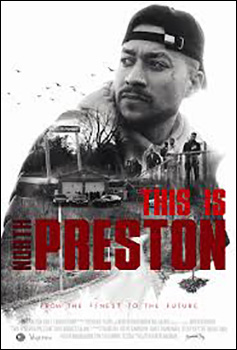 This is North Preston, movie, poster,