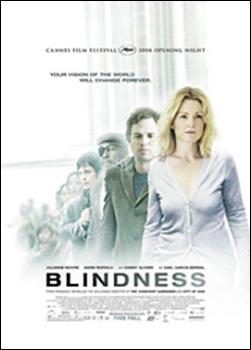 Blindness, movie, poster,