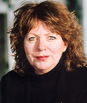 Colleen Murphy, director, screenwriter,