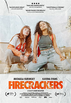 Firecrackers, movie, poster,
