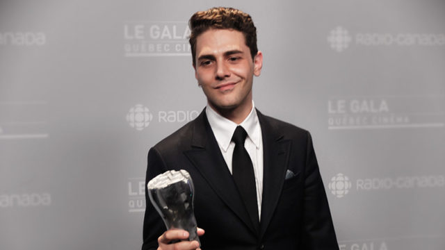 Xavier Dolan Returns to Cannes, image